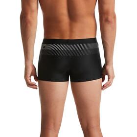 Nike Swim Rift Square Leg Men black